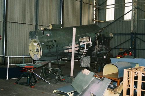 ZD350 Harrier GR.5 (9189M) <rf>