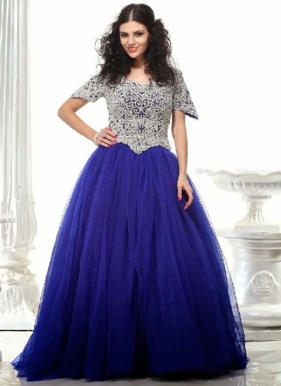 Beautiful-Indian-Brides-Bridal-Gowns-For-Girls-New-Fashion-Dress-2013-3