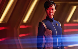 Star Trek: Discovery is action-packed, dark and grungy – review