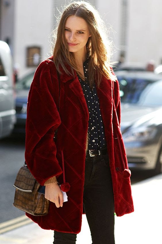 top 10 main winter fashion trends outfit styles 201819