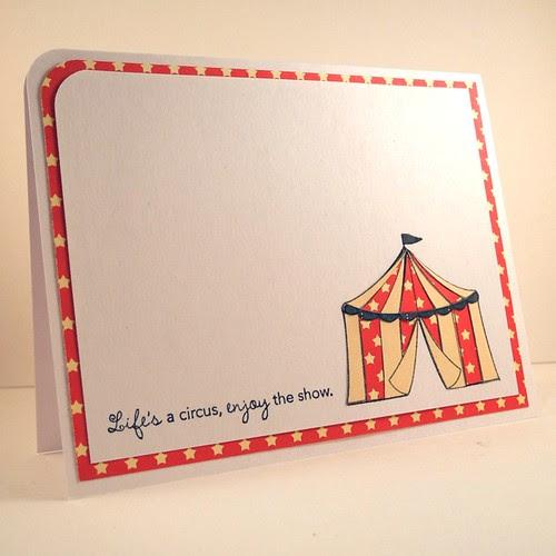 Life's a Circus...