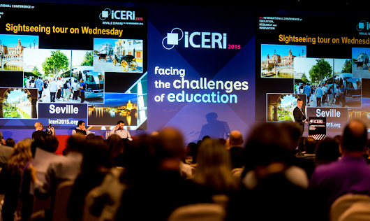 ICERI2016. Seville, 14th, 15th and 16th of November, 2016