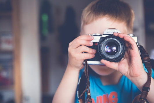 Why You Should Find and Develop Your Kid's Talents Early
