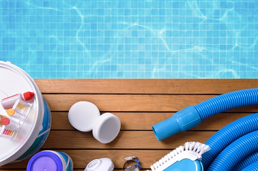 How Weekly Pool Maintenance Keeps Your Family Safe - Aquanomics Pools
