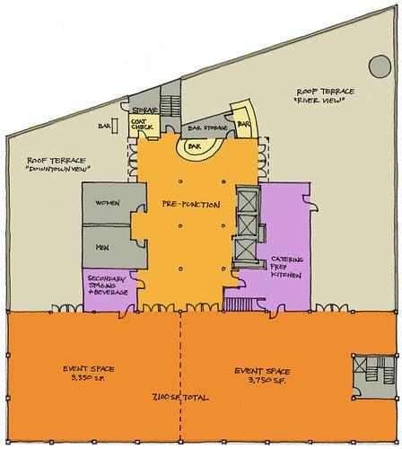 CLAC 5th floor 010509