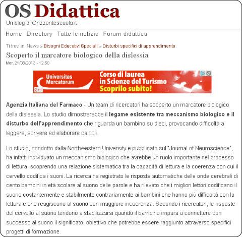http://dida.orizzontescuola.it/news/scoperto-il-marcatore-biologico-della-dislessia