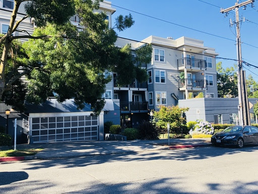 420 Valley St., #307, Seattle, WA 98109