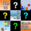 Top 10 Classic Flash Games