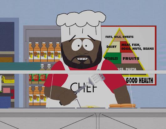 Jolicode google for Cuisinez comme un chef