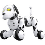 Robot Dog Wireless Remote Control Intelligent Children's Smart Toy