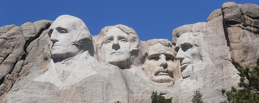 Happy President's Day: Jerky Flavors for 10 Past & Present POTUS - Mountain America Jerky