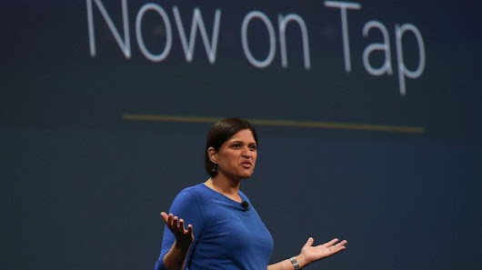 Google's Now on Tap a bombshell for the company's future