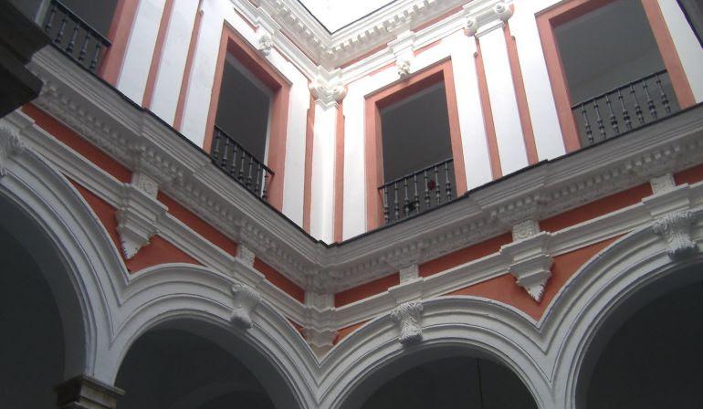 Casa Palacio de los Marqueses de Recaño