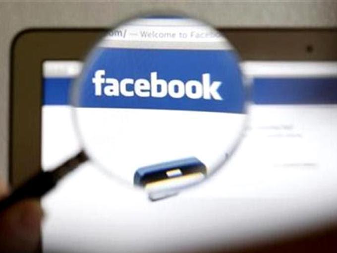A medida que más usuarios empezaron a registrarse en la mayor red social del mundo la policía y las agencias de inteligencia los siguieron. Foto: Photos.com