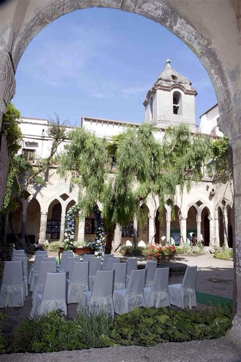 25  best images about St Francis Cloister   Sorrento on