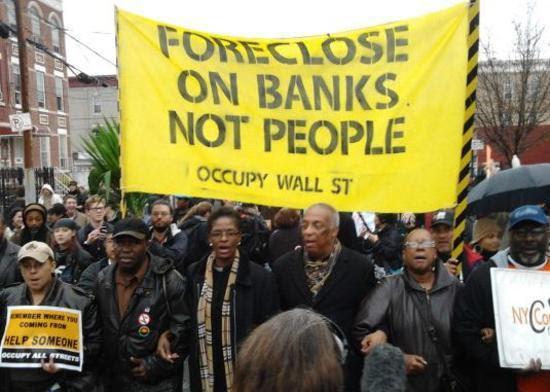 occupy homes brooklyn