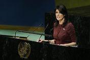 Berita Terpopuler: AS Pangkas Sumbangan untuk PBB, hingga Perayaan Natal di Timur Tengah