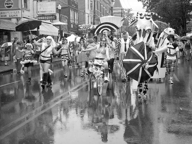 Northside Parade