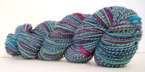 seawitch by knitkimberknit