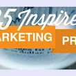 25 Inspired Marketing Predictions for 2013 (Infographic)
