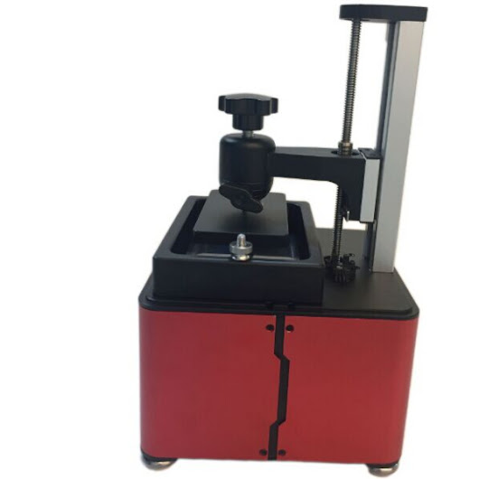2017 New Kld-1268 Model Lcd 3d Printer For Jewerly With Touch Screen Factory Wholesale - Buy 3d Printer For Jewelry,Lcd 3d Printer,High Precision 3d Printer Product on Alibaba.com