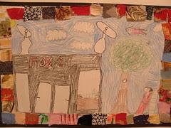 Flying Over FOX 8