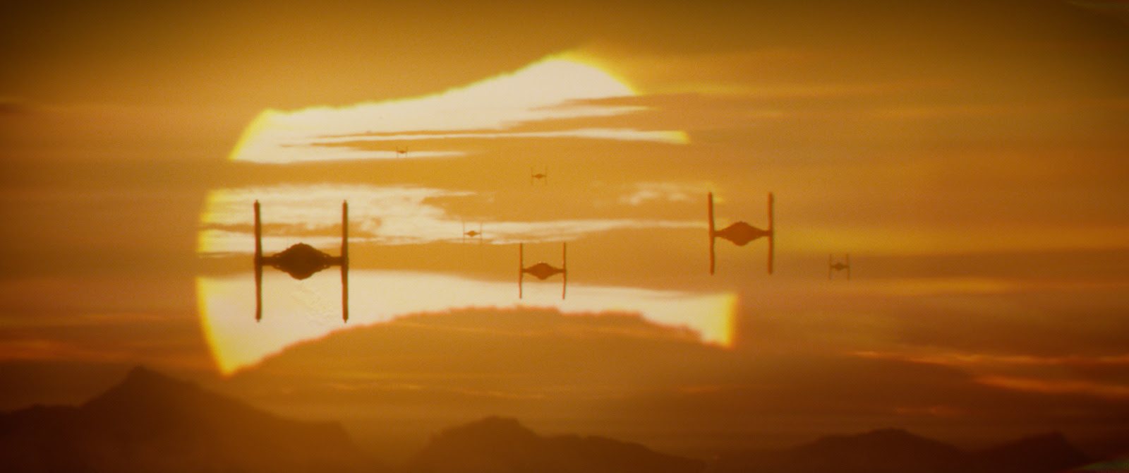Star Wars - Le Réveil de la Force : Photo