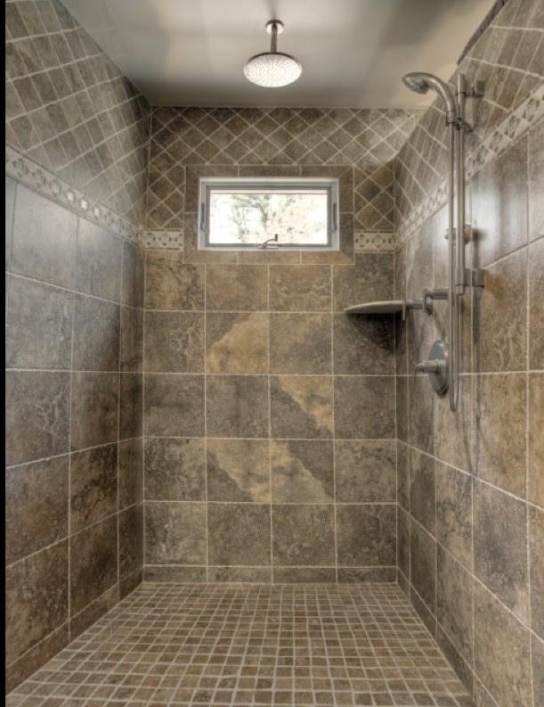 Bathroom Shower Tile Ideas Photos  Decor IdeasDecor Ideas