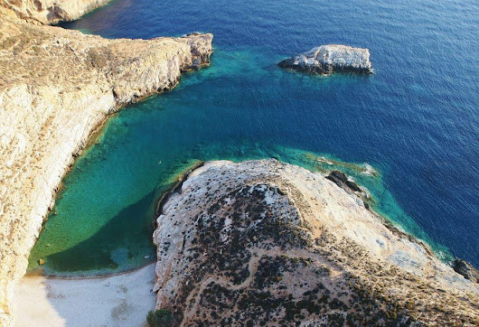 Beat The Autumn Blues With 3 + 1 Top September Destinations In Greece