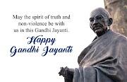 Mahatma Gandhi Jayanti 2020: Quotes, Images, Best wishes, Slogan Messages, Whatsapp Status