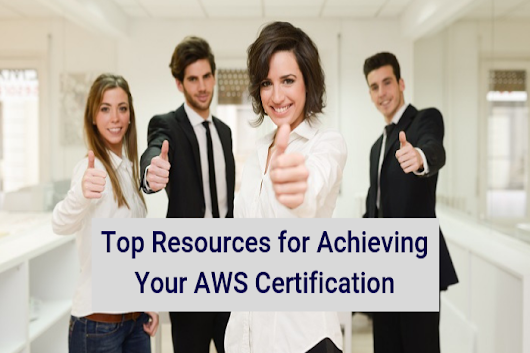 How to Get through the AWS Certification? - The Break Room - Cybrary