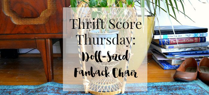 thrift-score-thursday-doll-sized-rattan-wicker-fanback-chair