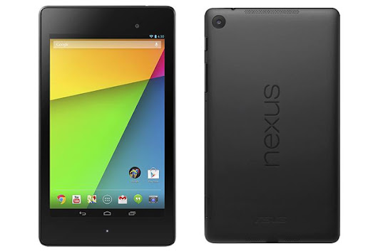 New Google Nexus 7 Release Date for Japan Leaked; LTE variant also incoming