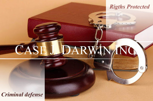 What to do if you have an outstanding arrest warrant | Case J. Darwin