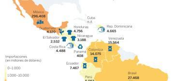México sale a la calle para decir no a Trump