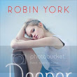 Review: Deeper by Robin York
