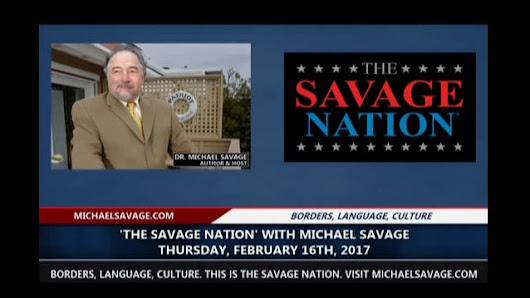 Radio Shrieker Michael Savage Calls For Armed Militia To March On Home Of Sen. Chuck Schumer [AUDIO] - Joe.My.God.