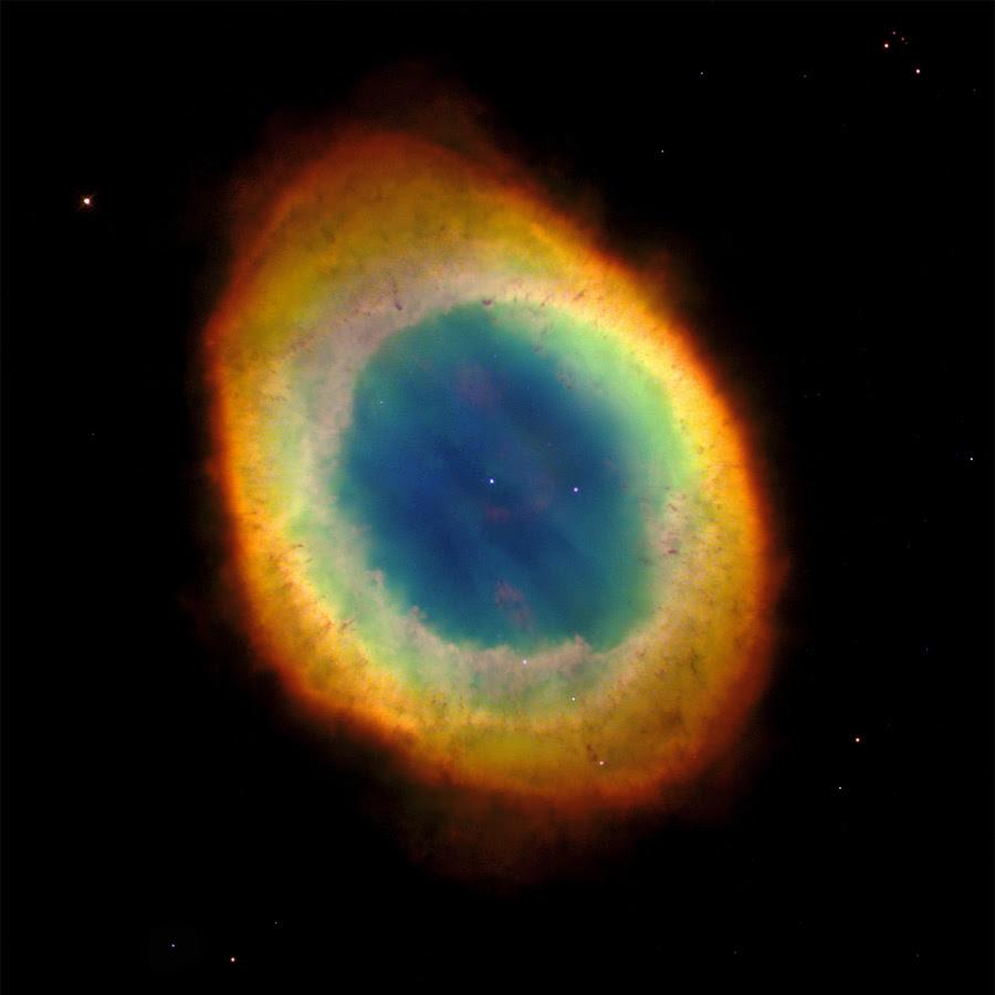 Telescopio Hubble Las 20 Mejores Imágenes Rtvees