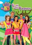 Hi-5: Diversão com Amigos   filmes-netflix.blogspot.com