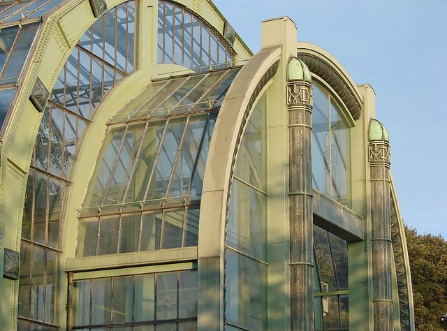 Le Jardin des Plantes (Paris)