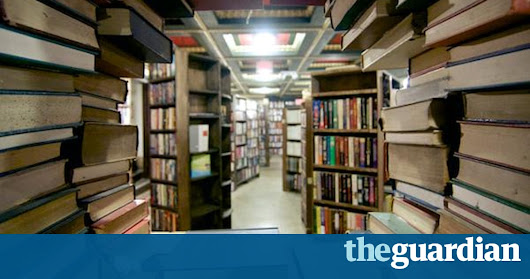 Interview with a Bookstore: The Last Bookstore in Los Angeles | Books | The Guardian