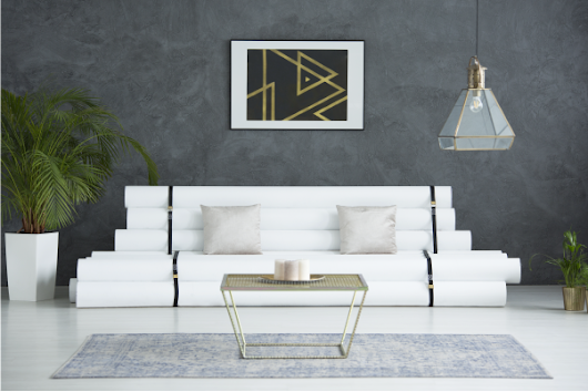 How to Decorate with Geometric Patterns - ILHM