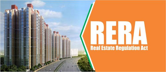 RERA - Real Estate Regulation Act - Legal Advice Expert India