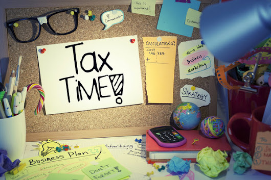 9 Myths About Tax Season  | First Foundation