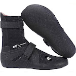 3mm Rip Curl FLASH BOMB Hidden Split Toe Boots