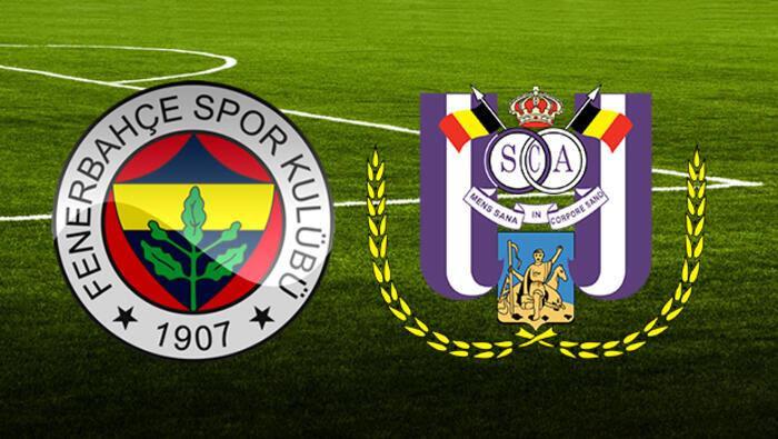 Fenerbahçe vs Anderlecht