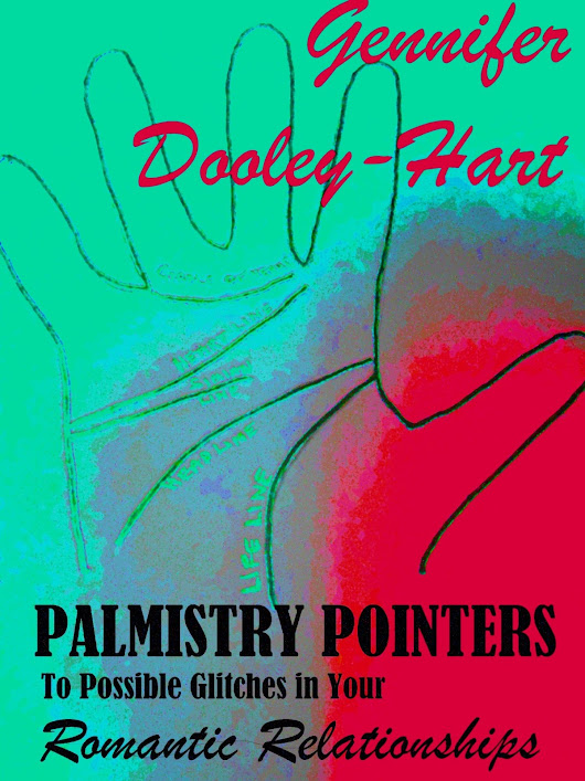 PALMISTRY POINTERS TO POSSIBLE GLITCHES IN YOUR ROMANTIC RELATIONSHIPS