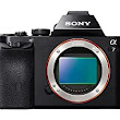 Amazon.com : Sony a7 Full-Frame Mirrorless Digital Camera - Body Only : Compact System Digital Cameras : Camera & Photo