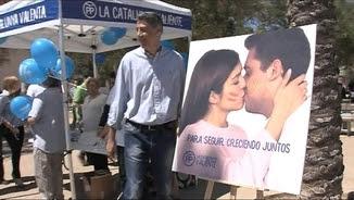 """Campanya """"La Catalunya valenta"""""""