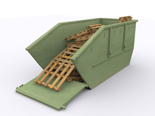 Cheap Skip Hire – Affordable Skip Prices & Budget Skips